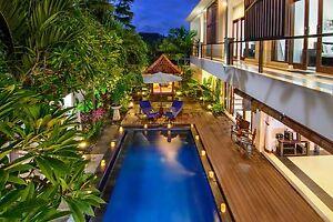 Bali Villa Alleira Seminyak Melbourne CBD Melbourne City Preview
