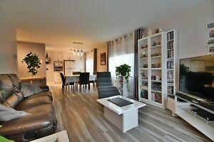 Condo - à vendre - Le Vieux-Longueuil - 12932700