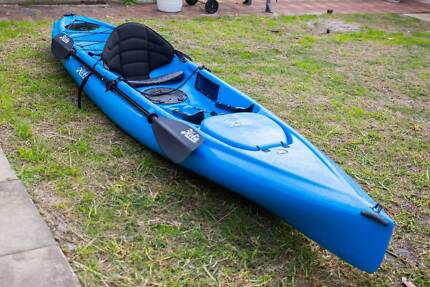 Hobie Quest 13 Kayak - All offers considered Cloverdale Belmont Area Preview