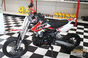 125cc Dirt Bike Perfect Begginers Bike Morayfield Caboolture Area Preview
