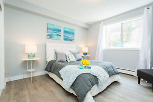 2 Bedroom Units , A/C , In Suite Laundry, Minutes to Mac, Dundas