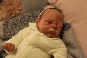 Reborn Doll - Baby Maddison, Gorgeous, realistic and well made. Devonport Devonport Area Preview
