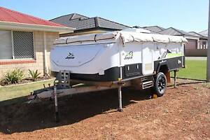 Jayco Swan Outback 2014 Geraldton Geraldton City Preview
