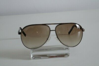 Gucci Vintage aviator sunglasses glasses GG 1827 s made in Italy