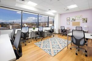 Are you in an innovating and modern team? Rent your office!