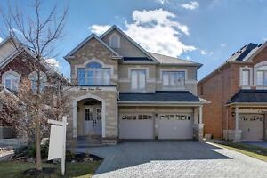 Four bedroom Executive home Maple