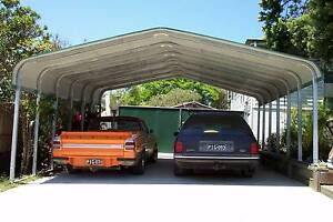 Transportable Shade Sheds in Armidale, NSW! Armidale Armidale City Preview