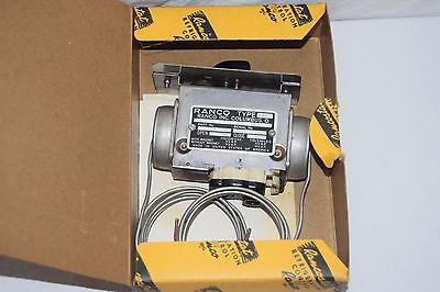 Ranco Oem Rj-1088 Two-temperature Control 12hp 110220 Vac And 115-230 Vdc 91rj