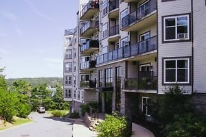 2 Bedroom with views of the Bedford Basin. Available Now!