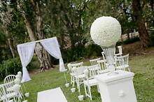 WEDDING + EVENT STYLING, HIRE + DECORATING BUSINESS Brisbane Region Preview