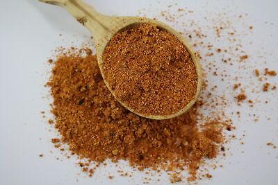 Na Klar Bio Magic Dust Rub Gewürzzubereitung 1 kg für Grillen Fleisch