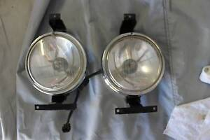 FORD FALCON XC RALLY PACK DRIVING LIGHTS WITH BRACKETS Donnybrook Donnybrook Area Preview