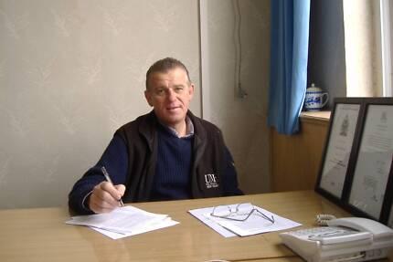 Duncan's English Tutoring Service