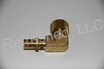Saylor Beall 6155 Unloader Valve 516 Tubing Air Compressor Parts