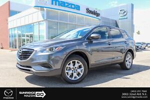2015 Mazda CX-9 GS-L AWD