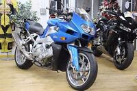 BMW K 1200 by Crossan Motorcycles Ltd, Newry, Down