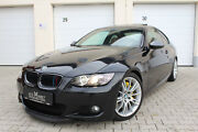 BMW 335xi Coupe M-Sportpaket M-Performance