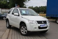 Suzuki Grand Vitara 1.6 Club * 1. Hand * 4x4 *