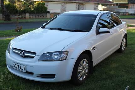 Holden Omega VE