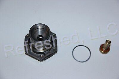 Quincy 40055 7483x Unloader Assembly 325 390 5120 Pump Air Compressor Parts