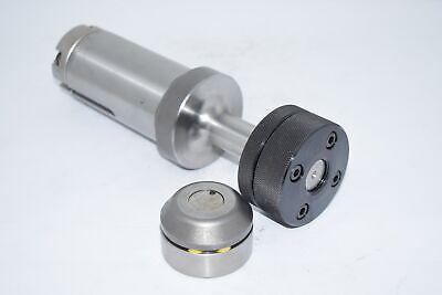 Amada Strippit Wilson S200413-0656 Thick Turret Punch Press Die Holder Tool