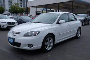 2004 Mazda 3 GS