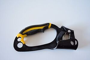 Petzl hand ascender and back duck up safety device Lara Outer Geelong Preview