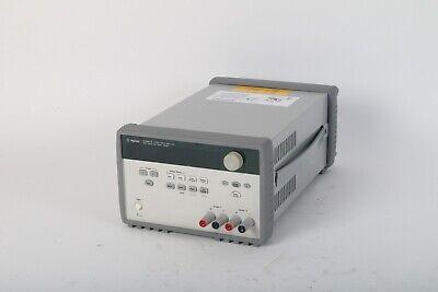 Agilent E3647a 0-35v 0.8a0-60v 0.5a Dual Output Power Supply