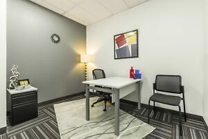 Modern Co-Working Space for Rent in Don Mills