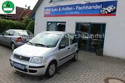 Fiat Panda 1.2 8V Dynamic*City Servo*eFh*2.Hd*57Tkm