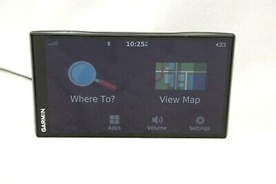 Garmin Drive Smart 61 LMT-S GPS System