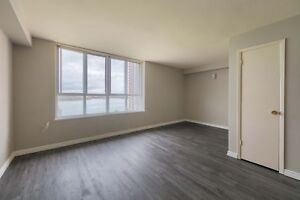 Renovated Bachelor on Riverside - Waterfront Views - Avail. Now!