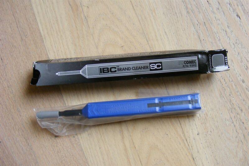 USCONEC IBC Cleaner SC, 525+, P/N 9392