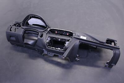 BMW 335I GT F34 14 15 16 DASHBOARD DASH PANEL W/O HEAD UP DISPLAY BLACK OEM