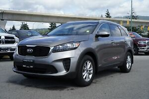 2019 Kia Sorento LX - ALLOY WHEELS!