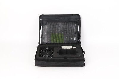 Tektronix P7313 12.5 Ghz Z-active Differential Probe With Soft Case