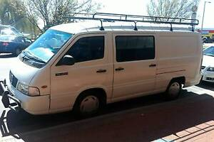 2002 Mercedes-Benz Other Van/Minivan George Town George Town Area Preview