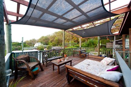 AWESOME ROOM in NATIONAL PARK AVAILABLE FOR 6 WEEKS Burleigh Heads Gold Coast South Preview