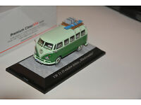 Brekina VW T1 CALIFORNIA REPUBLIC Mindersamba 31838-1:87