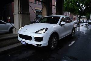 Be quick! 2015 Porsche Cayenne Limited Edition low KMs 4 Sale Zetland Inner Sydney Preview