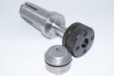 Amada Strippit Wilson S114403-01197 Cnc Turret Punch Press Holder Tool