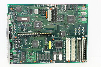 INTEL A611521 SYSTEM BOARD LP386SX20 386SX 20MHZ WITH MEMORY WITH MEMORY