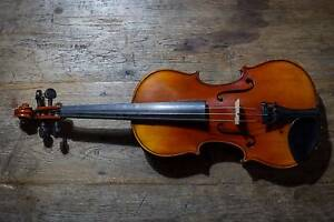Violin Suzuki NS20 3/4 size made in Japan Cherrybrook Hornsby Area Preview