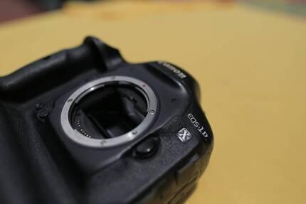 Canon 1dx SLR *URGENT*