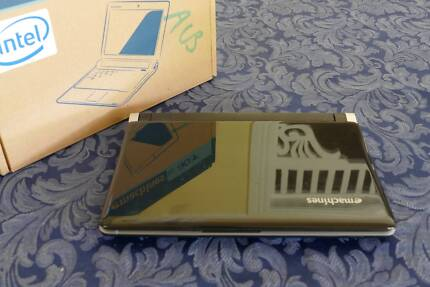 Acer Netbook PC - emachines eM250