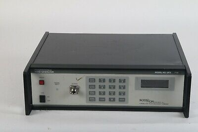 Noisecom Ufx 7108 Programmable Noise Generator W Options 1 3 Ufx7108