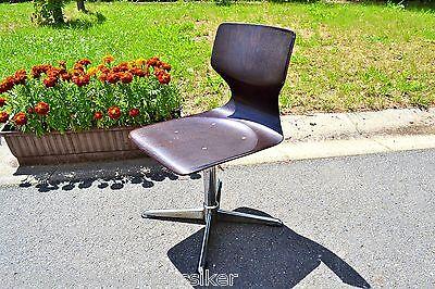Kinderstuhl Holzstuhl PAGWOOD Schreibtisch Stuhl Pagholz Flötotto Designstück