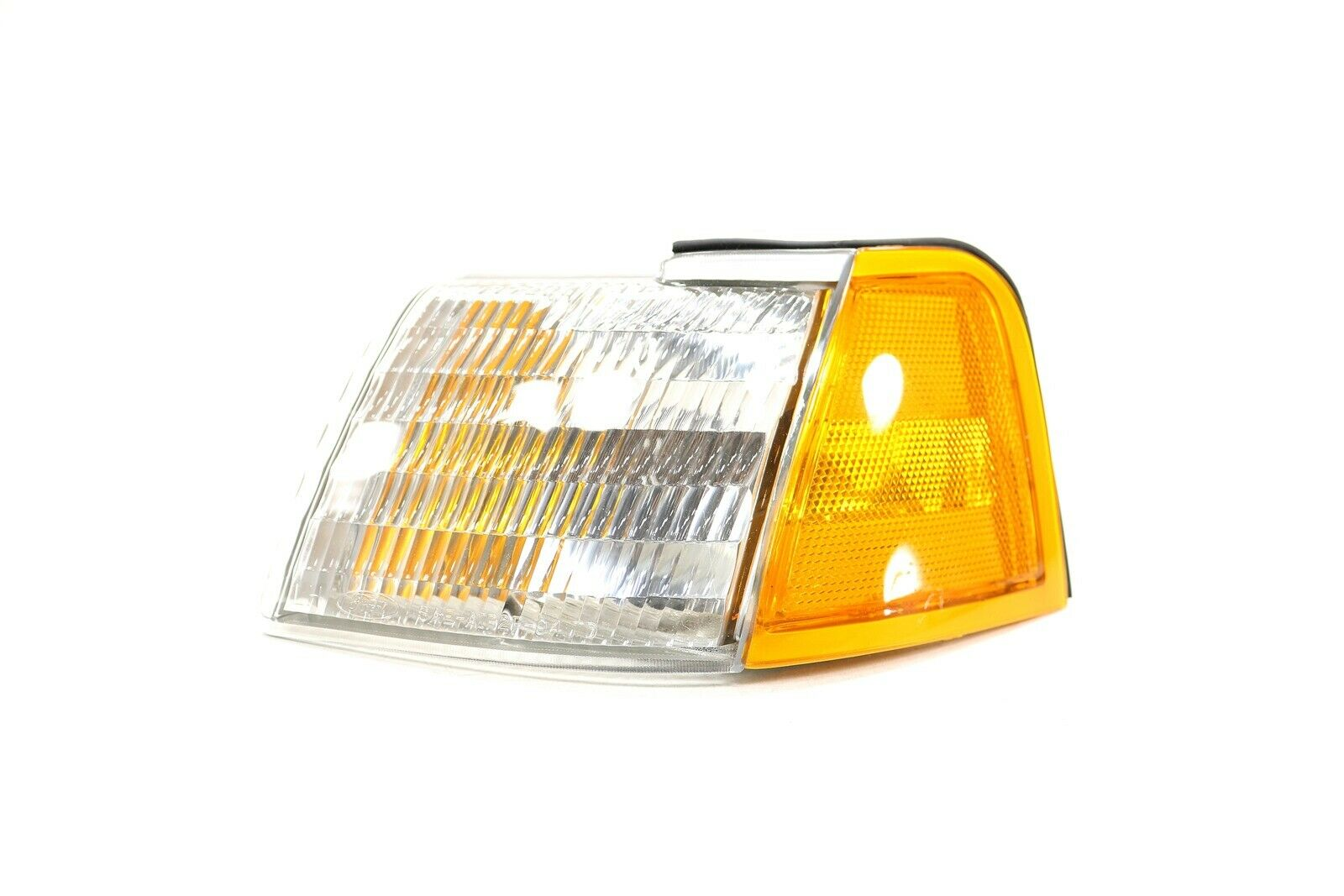 NEW OEM Ford Turn Signal Corner Light Left F4SZ-13201-A Thunderbird Cougar 89-95