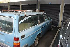 Volvo 240 wagon 1983 Macleod Banyule Area Preview