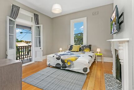 Double room in friendly sharehouse $210 PP PW